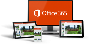 Office 365 on different devices and platforms